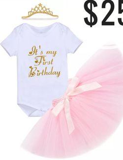 """It's My First Birthday"" 👸 for Sale in La Mirada,  CA"