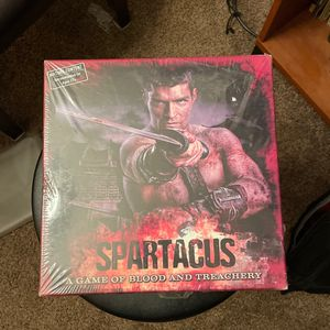 Spartacus Board Game - New for Sale in Gilbert, AZ