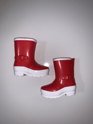 """18"""" doll rain boots for Sale in Midland, TX"""