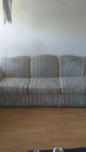 Sofa and loveseat for Sale in Milpitas, CA