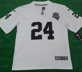 STITCHED JOHNATHAN ABRAM LAS VEGAS RAIDERS FOOTBALL JERSEY for Sale in Camp Pendleton North,  CA