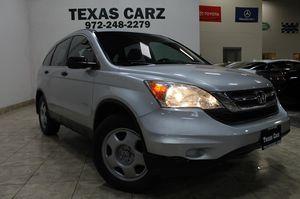 2011 Honda CR-V for Sale in Carrollton, TX