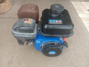 Power Stroke 212cc motor for Sale in Mesa, AZ