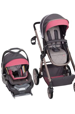 Baby trend troller and car seat base for Sale in Fairfield, CT