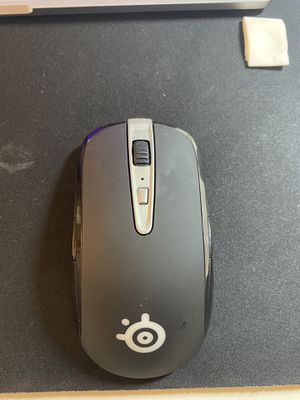 Steelseries Sensei Wireless gaming mouse for Sale in Irvine, CA