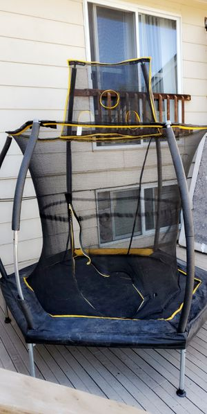 Trampoline for Sale in Golden, CO
