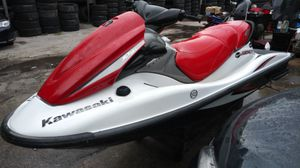 2008 Kawasaki stx 15f Mechanic opportunity for Sale in Edgewood, FL