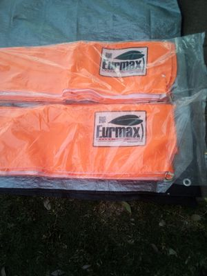 Eurmax canopy tops 10x10 brand new, the frame is an example of type of frame for canopy for Sale in El Monte, CA