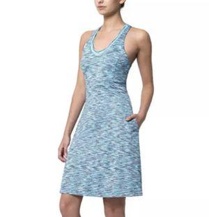 MPG Women's Blue Athletic Dress Sleeveless Sz Medium for Sale in Las Vegas, NV