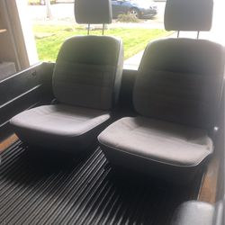 Bucket Seats/Mazda B2000.2200.2600 for Sale in Battle Ground,  WA