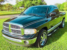2005 Dodge RAM 1500 SLT ENGINE GASOLINE for Sale in Dallas, TX