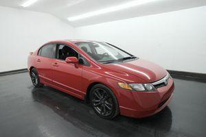 2007 Honda Civic for Sale in Federal Way, WA