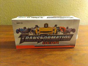 SUNSTORM TRANSFORMER ROBOT for Sale in Akron, OH
