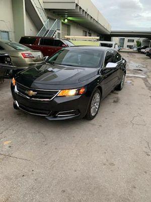 2015 Chevy Impala LS for Sale in Miami, FL