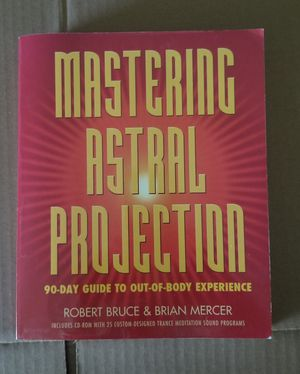 Mastering astral projection for Sale in Wichita, KS