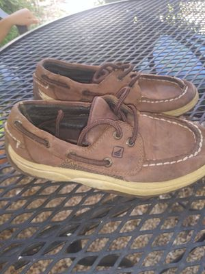 Boys sperrys for Sale in Prattville, AL