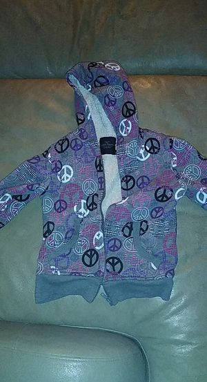 Toddler hoodie for girls for Sale in Oswego, IL