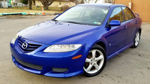 2005 Mazda 6 Sport 119k Miles Clean Title No Accid for Sale in Columbus, OH