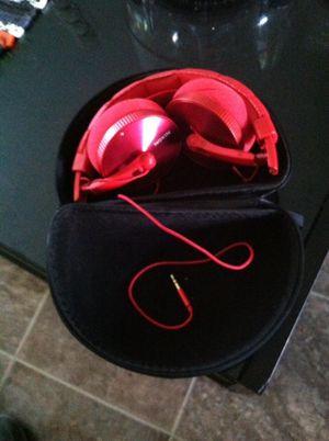 Headphones!! NIXON $30 for Sale in Scottsdale, AZ