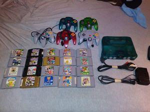 Nintendo 64 items for Sale in Plantation, FL