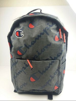 """New """"<Shipp Only >Champion, Advocate Backpack Laptop Sleeve, for Sale in Fontana, CA"""