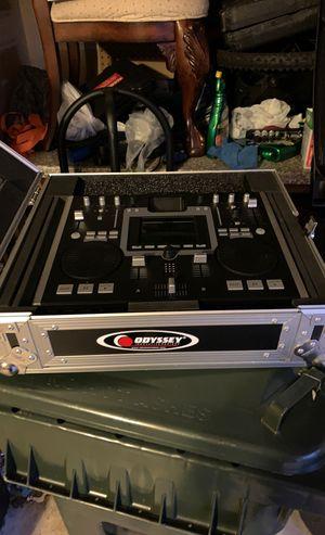 Numark IDJ2 Dj equipment for Sale in Herndon, VA