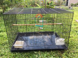 Bird Cage for Sale in Tampa, FL