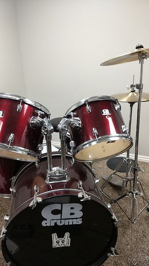 Drumset for Sale in American Fork, UT