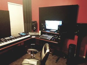 Studio × $25hr beats $50 -100 a pop for Sale in Atlanta, GA