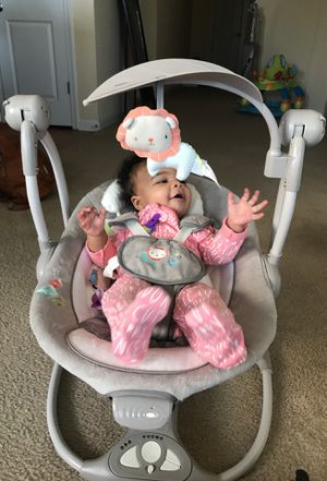 Ingenuity baby swing for Sale in Berwyn Heights, MD