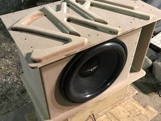 Need Bass/Beat at LOW PRICE? Trunk King Mobile Audio !Sales Service and Installation ! Beat for Days!! for Sale in Washington,  DC