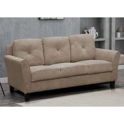 New Button Tufted Chenille Sofa Couch ,3-4 Seater for Sale in Los Angeles,  CA