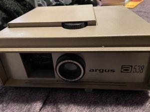 Argus Slide Projector for Sale in Portland, OR