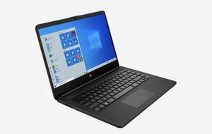 """Laptop - HP 14"""" 128 SSD (Brand New In Box). for Sale in Cerritos, CA"""