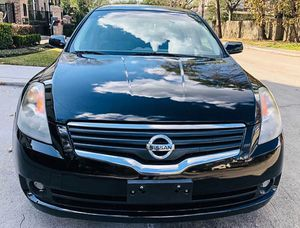 Gorgeous 2008 Nissan Altima FWDWheels Clear for Sale in Hartford, CT