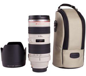 Canon lens 70-200mm f2.8 L for Sale in Manassas, VA