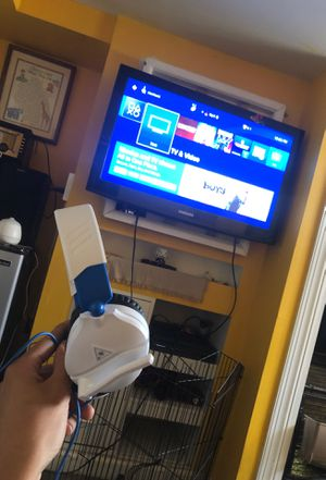 PS4 Pro,Headphones, Games for Sale in Baltimore, MD