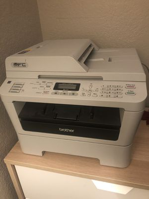 Printer with ink for Sale in Emeryville, CA