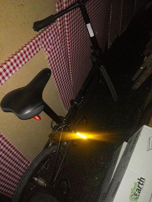 Dahon fold bike for Sale in Detroit, MI