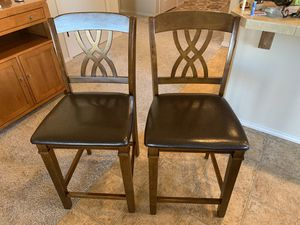 Counter chairs for Sale in Richland, WA