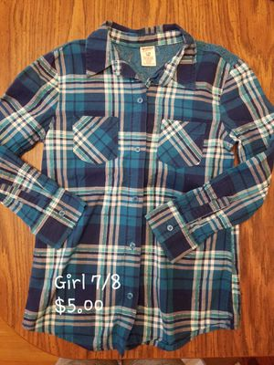 Girls Clothing Size 6-8 for Sale in Wichita, KS