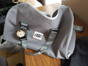 Skechers duffle bag for Sale in Glenn Dale, MD
