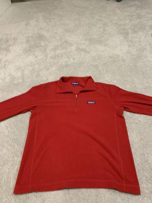Patagonia half zip fleece for Sale in Dallas, TX
