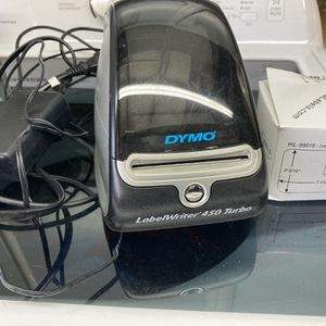 Dymo Labelwriter 450 Turbo Label Printer for Sale in Norco, CA
