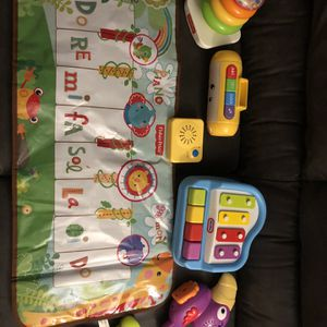 Bundle Of Toys for Sale in Whittier, CA