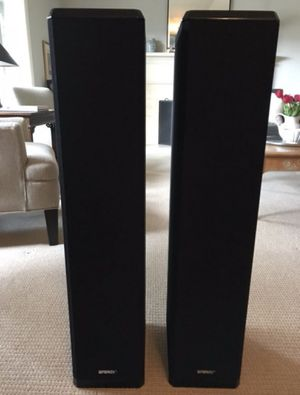 Speakers Energy (Klipsch) for Sale in Moraga, CA