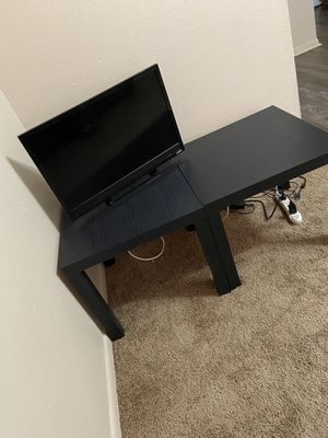 Tables and tv for Sale in Ruston, LA