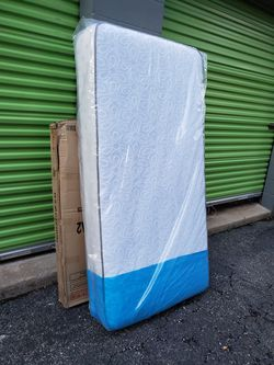 Twin Size Quilted Mattress for Sale in Silver Spring,  MD