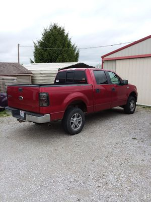 2009 F150 supercab 4x4 excellent condition for Sale in Springfield, OH