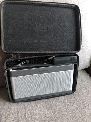 Bose Soundlink III for Sale in Bingham Canyon, UT